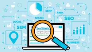 seo website optimized